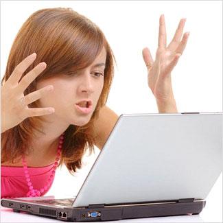 Почему тупит новый ноутбук