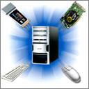 сборка компьютера, собрать компьютер самому