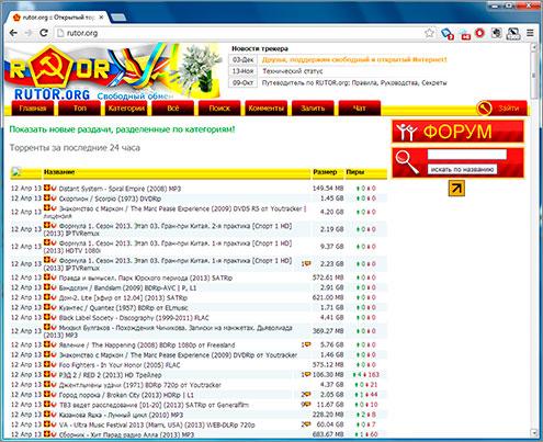 названия сайтов где можно фильмы онлайн бесплатно
