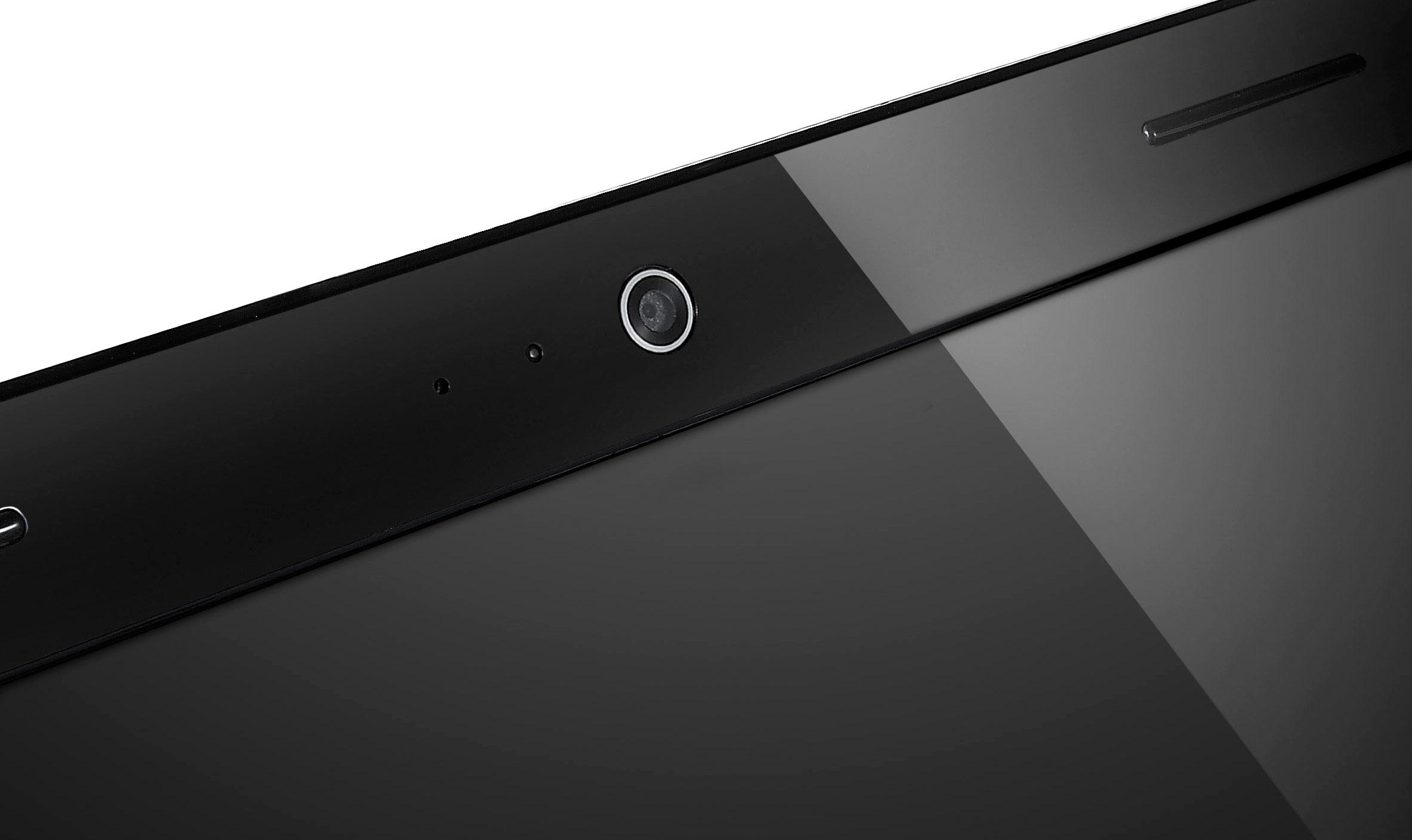 веб камера в ноутбуке