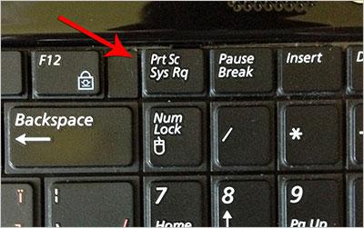 как делать фото экрана на компьютере - фото 10