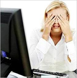 Уменьшайте время за компьютером