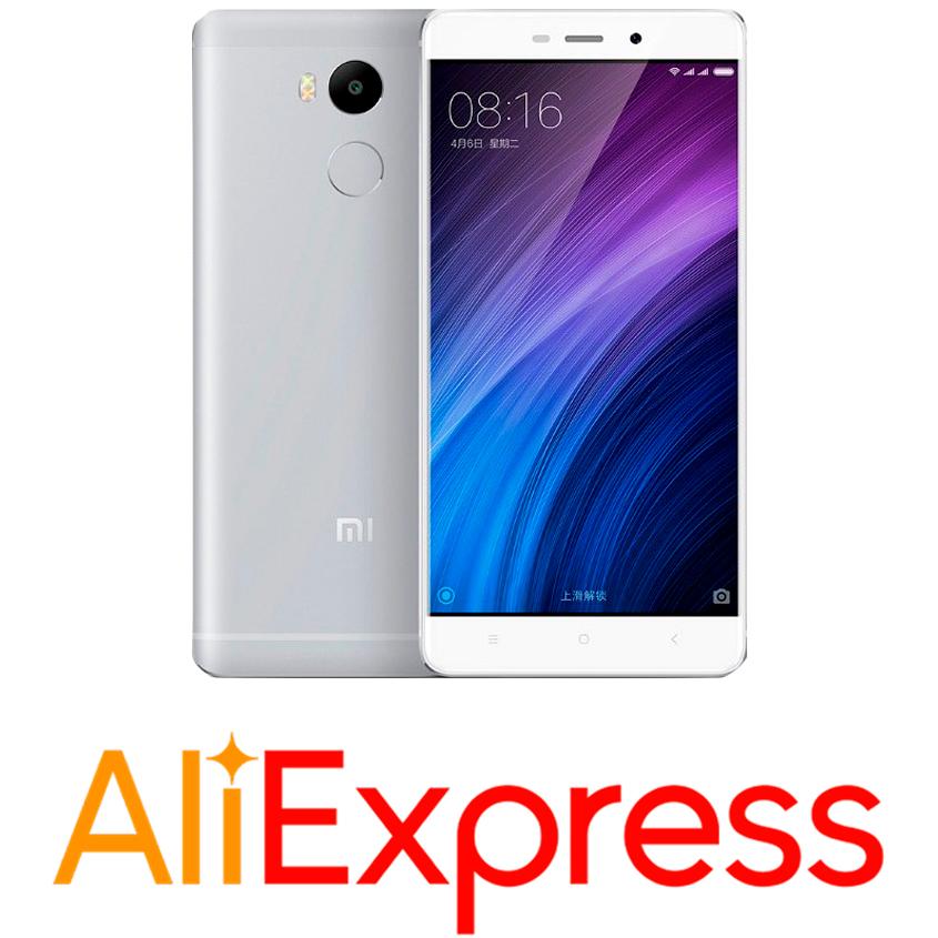 покупки на aliexpress с телефона
