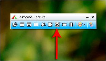 Сделать скриншот экрана с прокруткой