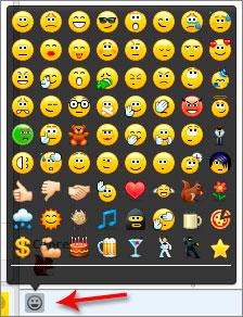 Дополнительных смайлов в Скайпе ...: www.inetkomp.ru/uroki/203-dop-smayl-skype.html